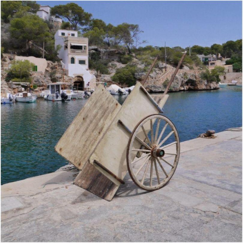 Single, alleinerziehend, kein Führerschein und ein Mallorca Urlaub! Meine Reiseplanung mit L`TUR!