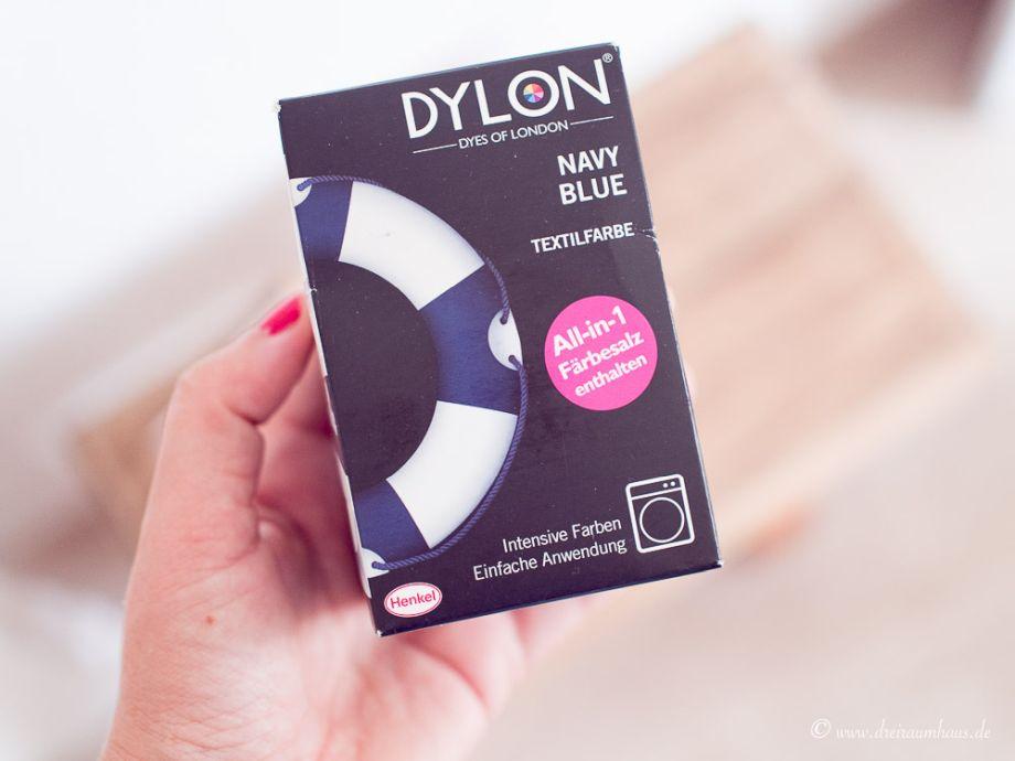 textilfarbe von dylon aus alt mach neu und sch n. Black Bedroom Furniture Sets. Home Design Ideas
