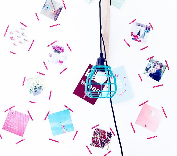 dreiraumhaus clixxie app fotobuch polapix polaroids photostrip fotobuch fotogeschenke