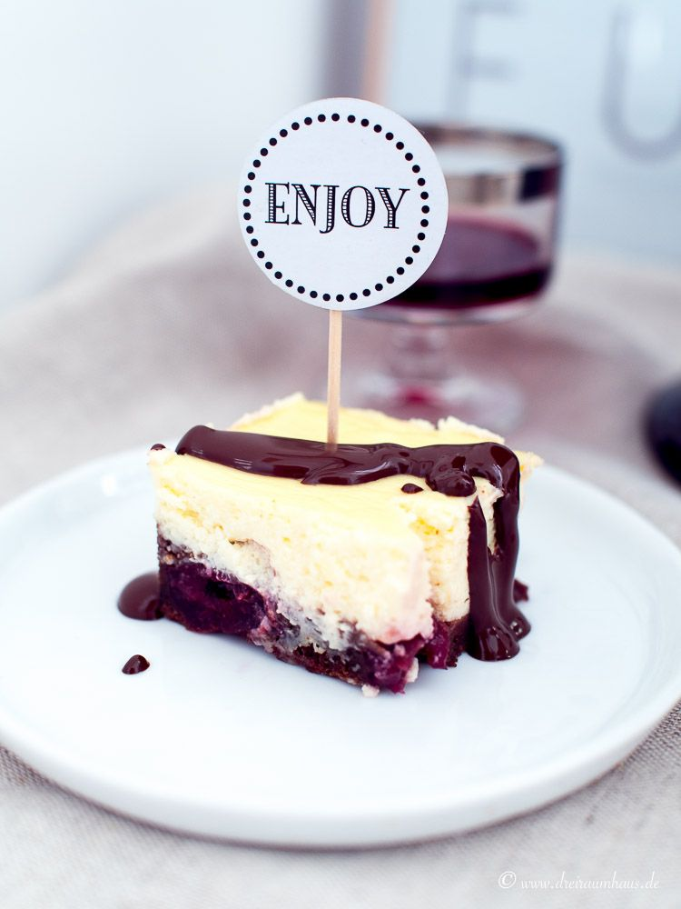 dreiraumhaus-freitagsmampf-brownies-rezept-food-sweets-kuchen-cheesecake-brownies