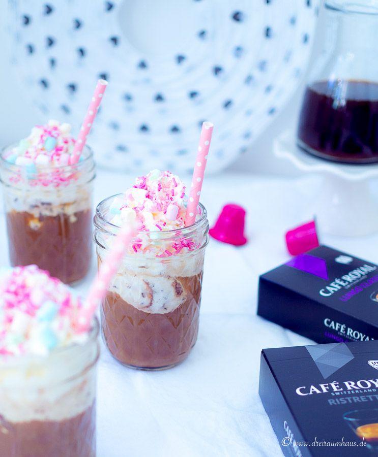 Swing When You're Winning....meine musikalische Auszeit mit Charlotte und Eiscafé mit Café Royal!