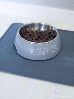 Hundefutter Test mit Wildborn Softjewel!
