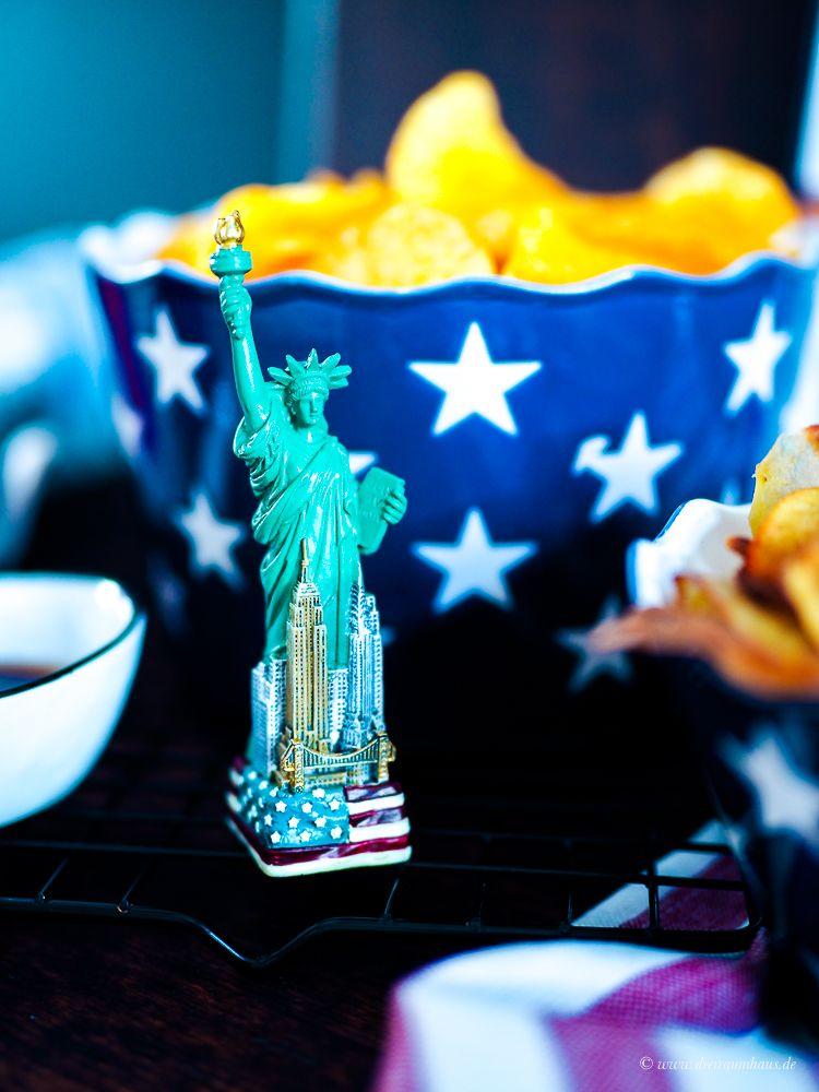 New York, die Sache mit dem Herz und wie Du mit der funny-frisch Chips-Wahl 2018 eine Weltreise gewinnen kannst...