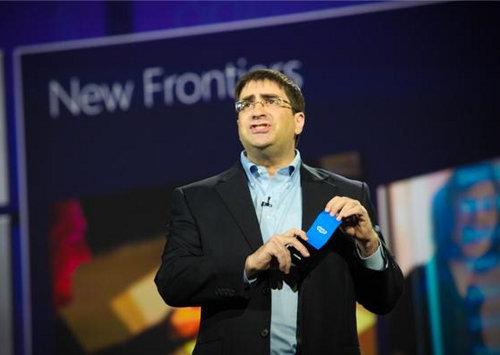 Windows Phone Youm prototipo