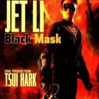 Black mask (黑俠) 1996