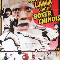 Secret rivals 2 (南拳北腿鬥金狐) 1977