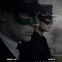 Le Frelon Vert (The Green Hornet) 2006