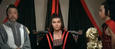 Wong Ching Ho Lu Feng et Siao Yuk