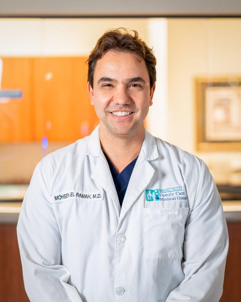Dr. Mohsen El Ramah
