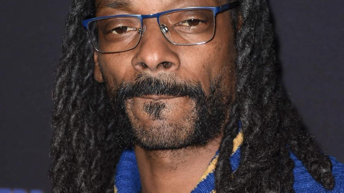 Snoop Dogg Voices Cousin It In The Addams Family Movie