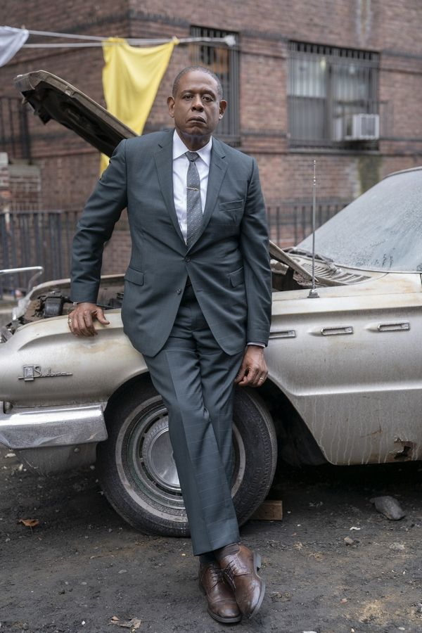 forest whitaker bumpy johnson godfather of harlem