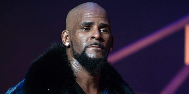 surviving r. kelly part II the reckoning