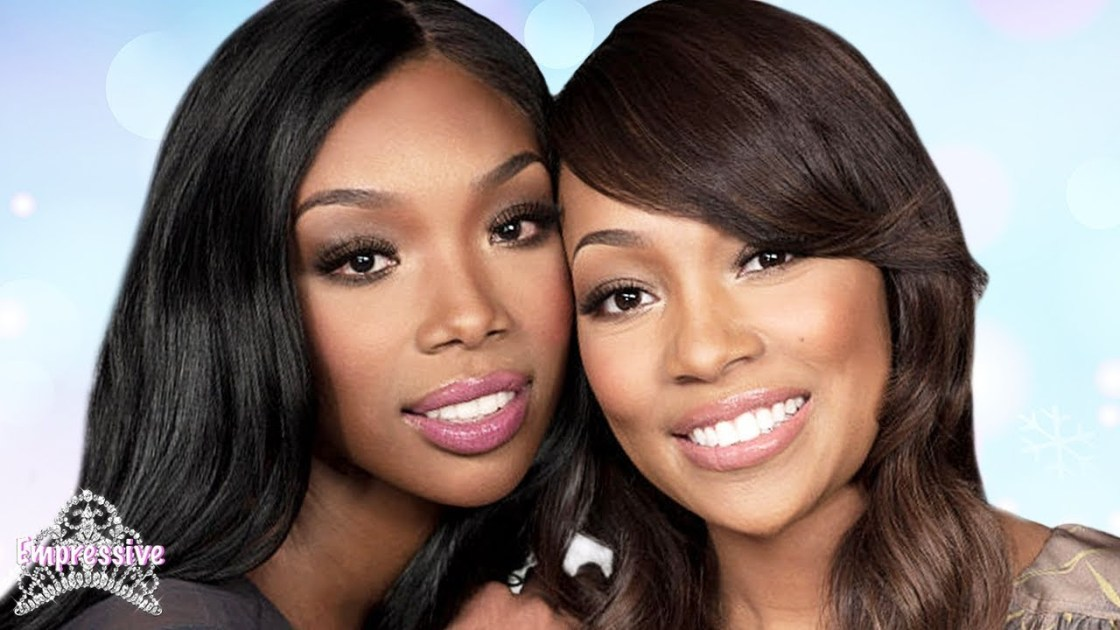 brandy and monica together again