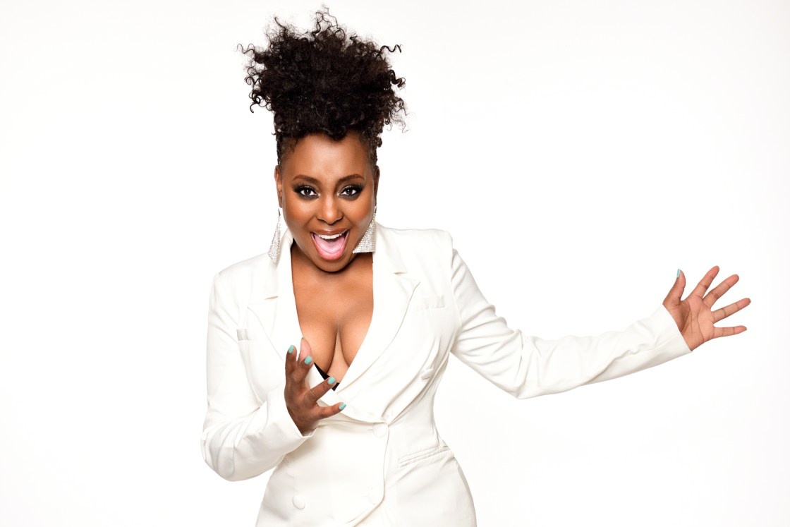 ledisi makes it to the top