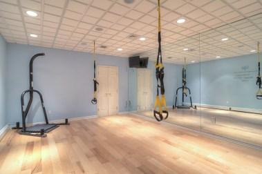 Exercise & Dance Studio