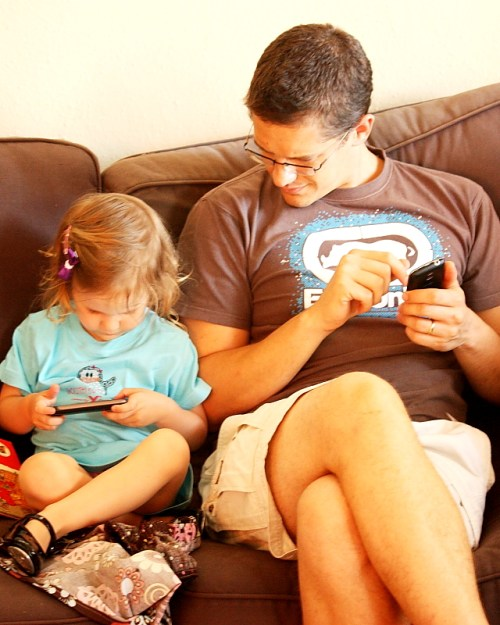 Daddy_daughter_bonding