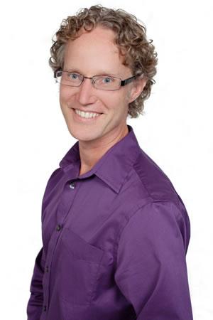 Dr. Trevor Erikson White Rock