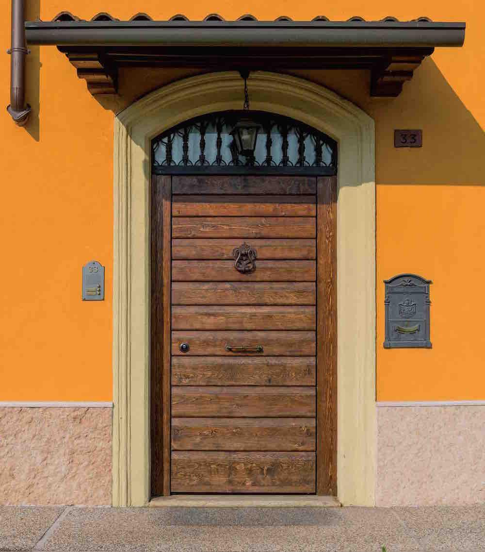 Porte blindate dres serramenti - Porte e finestre blindate ...