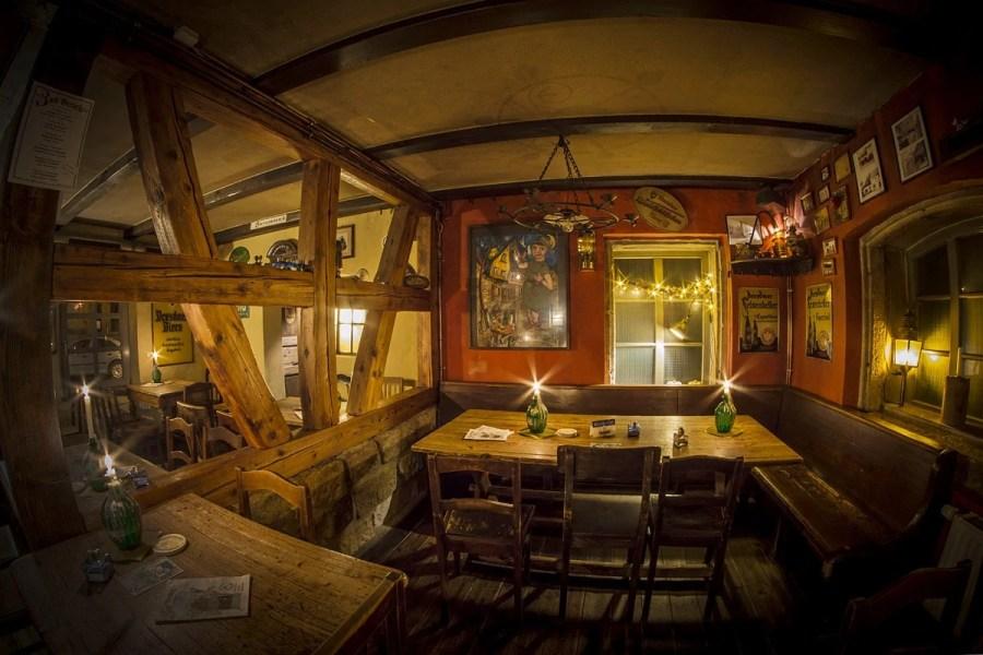Bar Das Gerücht Laubegast