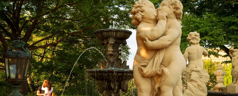 Brunnen Titelbild