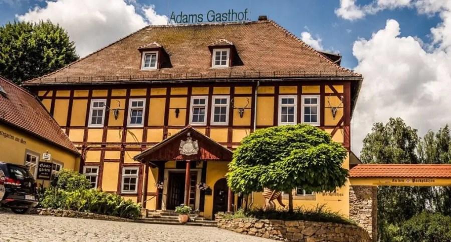Adams Gasthof