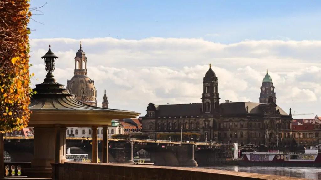 Dresden Herbst