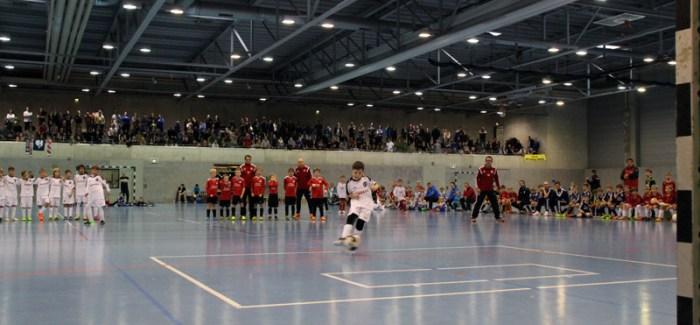 Hohenleipisch und der BFC Dynamo sind die ersten Sieger
