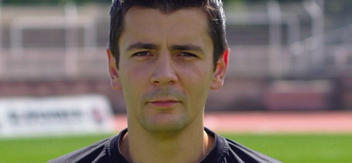 Im Gespräch mit DSC-Trainer Stefan Steglich