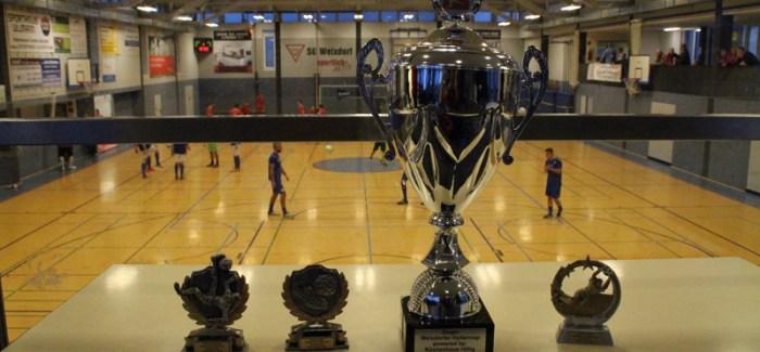 Sportclub-Cup beim SC Großschweidnitz/Löbau