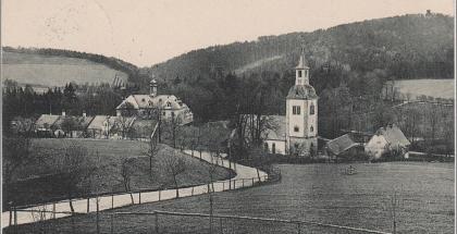 Gegnervorschau und Anfahrtsinfo: SV Wesenitztal