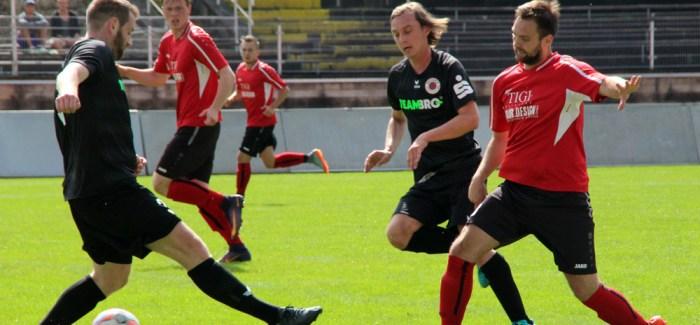 Timo Hoffstadt kehrt zurück
