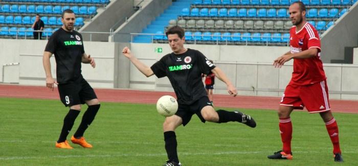 Saison für Martin Käseberg beendet