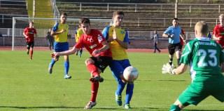 Mutmacher trotz 3:4-Niederlage