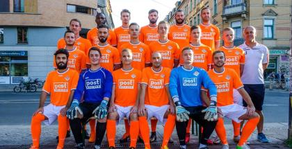 Gegnervorschau & Anreise: SC Borea Dresden
