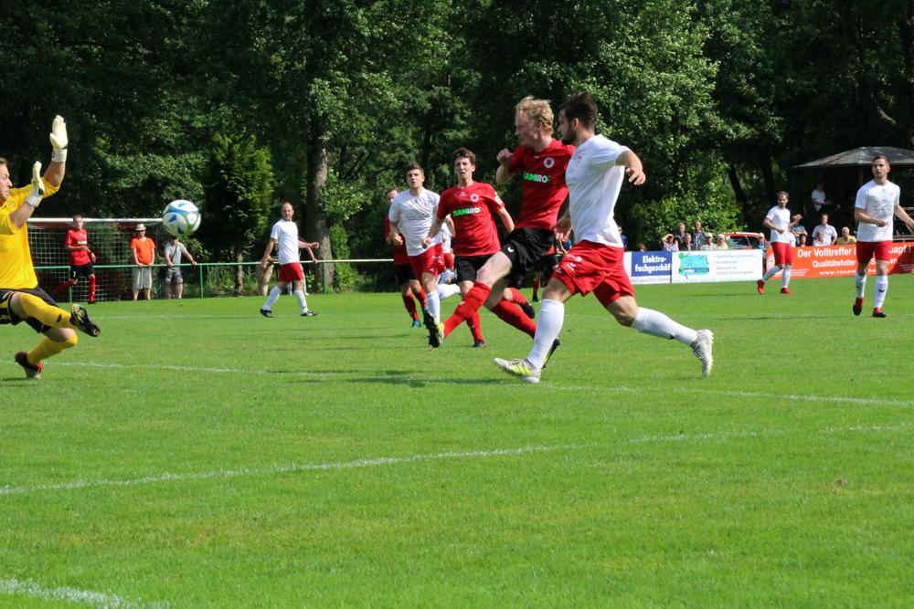 Endlich! DSC holt Dreier im Derby in Weixdorf