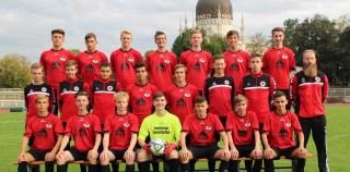 Nachwuchs: U17 kann starke Saison mit Aufstieg krönen