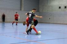 Sportclub qualifiziert sich für Endrunde der Hallenstadtmeisterschaft