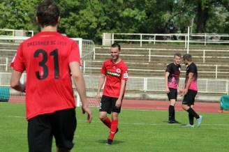 2:0-Sieg nach Übergabe der Meisterschale