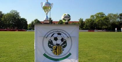 Pokal-Viertelfinale am Sonntag – ohne Zuschauer
