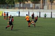 U13 und U15 in Barcelona