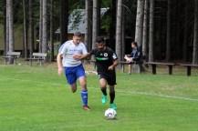 Testspiel: Hartmannsdorfer SV Empor - Dresdner SC 1:2 (0:2)