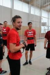 Testspiel: 1. FC Pirna - Dresdner SC 0:4 (0:1)
