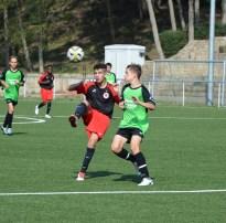 Nachwuchs: U19 und U17 starten mit Sieg