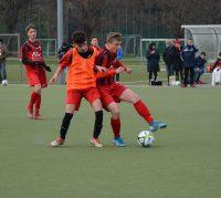 Nachwuchs: U19 steht im Halbfinale
