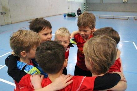 Tag 2 der 18. DSC-AMAND-Hallenserie: Fortuna Chemnitz und BFC erfolgreich