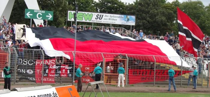 01.09.2002: DSC - Dynamo Dresden