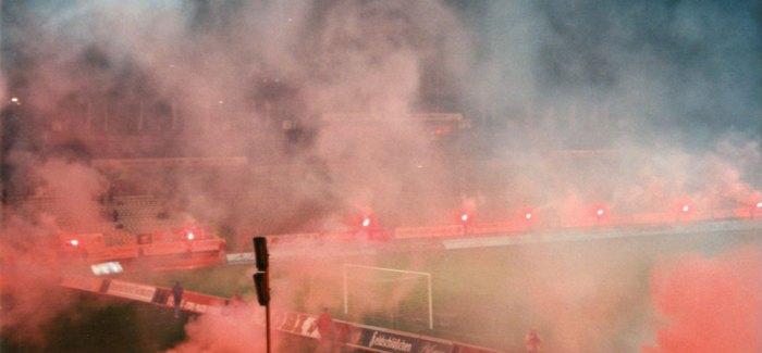 01.12.2000: DSC - Tennis Borussia Berlin