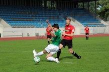 SG Weißig holt sich Pokalsieg in der Nachspielzeit