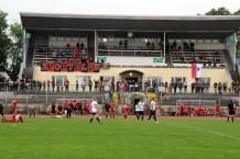 Sportclub dreht Crostwitz-Spiel in den Schlussminuten