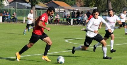 Verdienter 3:0-Auswärtserfolg in Königswartha